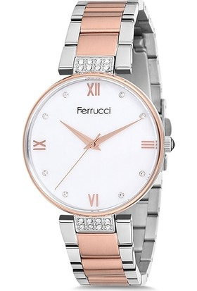 Ferrucci FC12768M.03 Kadın Kol Saati