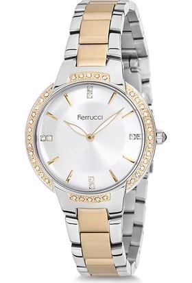 Ferrucci FC12820M.04 Kadın Kol Saati