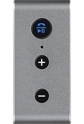 GOB2C Bluetooth Aux Ses Cihazı İçin Kablosuz Adaptör