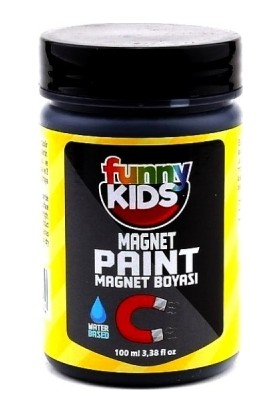 Funny Kids Magnet Boya - 100 ml