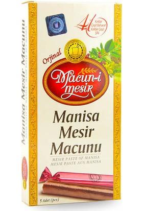 Arifoğlu Manisa Mesir Macunu 5'Li 105 gr