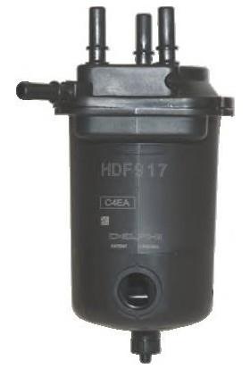 Delphi Mazot Filtresi 1.5 Dcı Megane 2 Hdf917 164004298