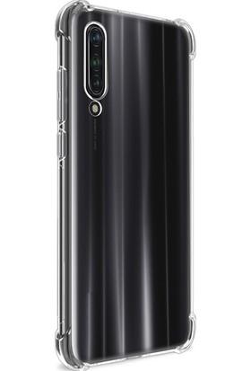 Ally Mi CC9E/Mi A3 Anti-Drop Darbe Emici Silikon Kılıf AL-31024