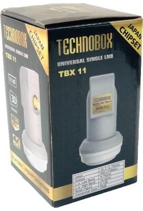 Technobox TBX-11 Tekli LNB