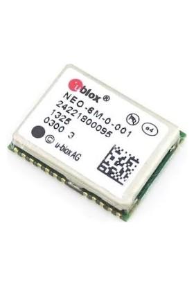 blox u-blox NEO-6M GPS Modülü