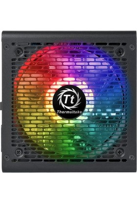 Thermaltake Litepower RGB 550W APFC 12cm Fanlı PSU (PS-LTP-0550NHSANE-1)