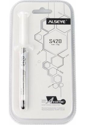 Alseye S420 1Gr Termal Macun