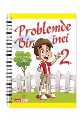 Problemde Bir İnci 2.Sınıf