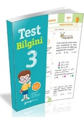 Test Bilgini 3.Sınıf