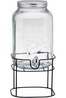 Bambum Gülhane - Cam Sebil 8 litre