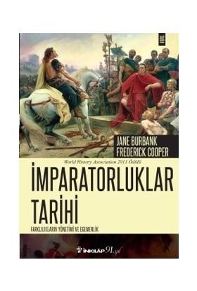 İmparatorluklar Tarihi - Frederick Cooper