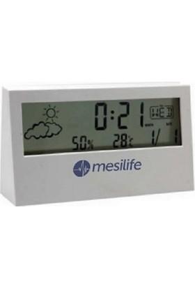 Mesilife AN0211 Dijital Oda Isı Nem Ölçer Termometre