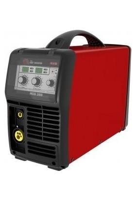 Gedik Kaynak GeKa Mig Çanta Tip 220 Gazaltı Kaynak Makinası