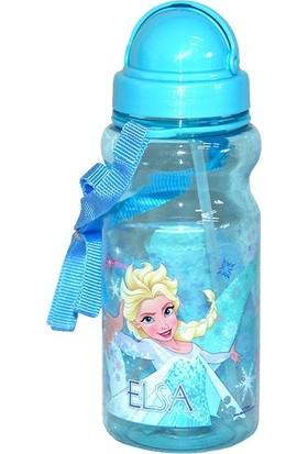 Frozen Elsa Matara Suluk Mavi Lisanslı