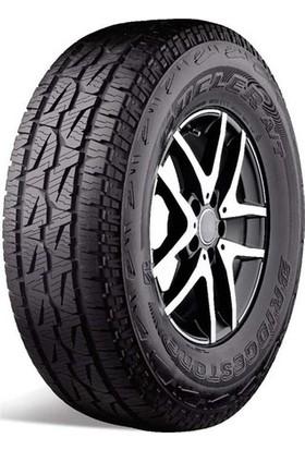 Bridgestone 265/60 R18 114S Dueler A/t 001 4x4 Oto Lastik