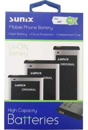 Sunix Apple iPhone 6 Plus Batarya