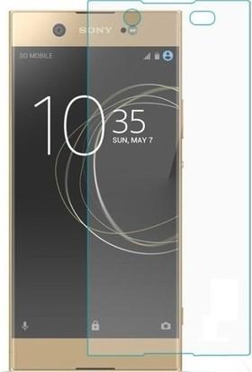 Cayka Sony XA1 Ultra Nano Ekran Koruyucu