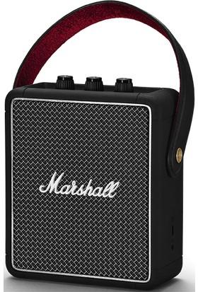 Marshall Stockwell II Bluetooth Hoparlör Siyah