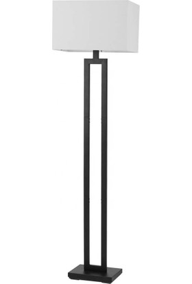 Tsd Dekorasyon Metal Ayaklı Lambader Küre