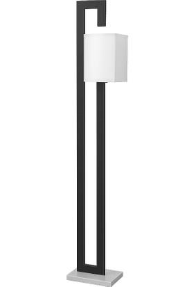 Tsd Dekorasyon Metal Ayaklı Lambader Şıklık