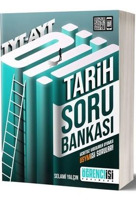 Öğrenci İşi Yayınlar Tyt-Ayt Tarih Soru Bankası