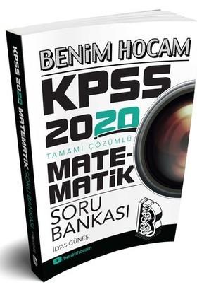 Benim Hocam Yayınları 2020 Kpss Matematik Tamamı Çözümlü Soru Bankası