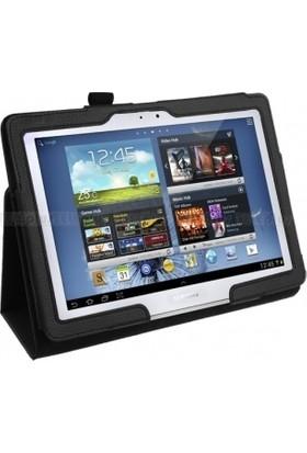 Cover Samsung Galaxy Tab P7510 Smart Caver Tablet Kılıfı