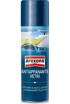 Arexons Buğu Önleyici ve Çözücü Sprey