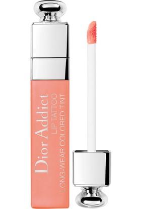 Dior Addict Lip Tattoo Color Juice 341 Litchi Ruj