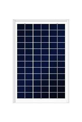 Güneş Paneli 10 Watt Solar Panel A+