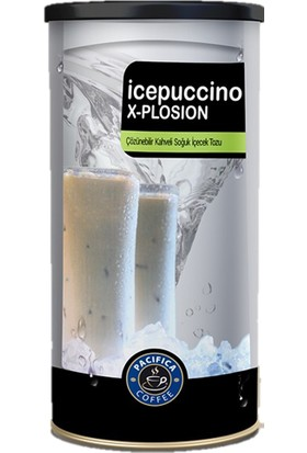 Coffee Pacifica Icepuccino - Frappe Tozu 1 kg
