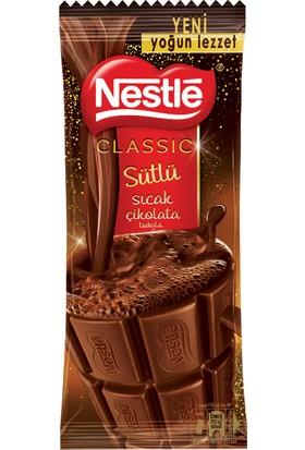 Nestle Sıcak Çikolata 18,5 grx24