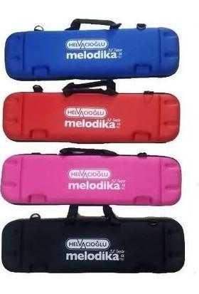 Helvacıoğlu Melodika 32K 2032 Mavi/Siyah/Pembe/Kırmızı