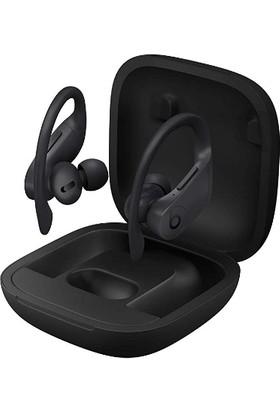 Beats Powerbeats Pro - Totally Wireless Kulak İçi Kablosuz Bluetooth Kulaklık - Siyah (MV6Y2EE/A)