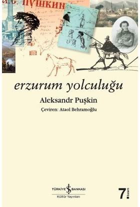 Erzurum Yolculuğu