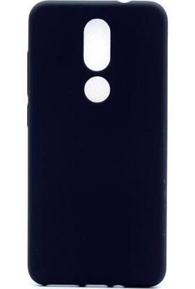 Tekno Grup Casper Via A2 Mat Premium Silikon Kılıf - Siyah
