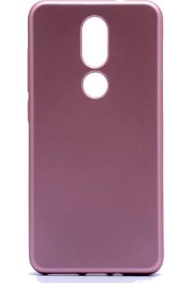 Tekno Grup Casper Via A2 Mat Premium Silikon Kılıf - Rose