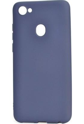 Tekno Grup Casper Via G3 Mat Premium Silikon Kılıf - Lacivert