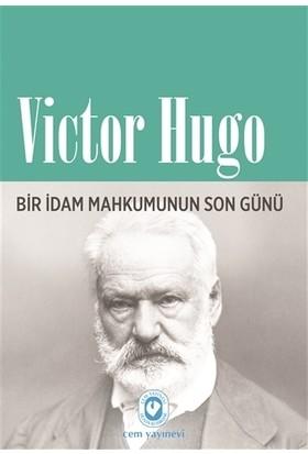 Bir İdam Mahkumunun Son Günü-Victor Hugo