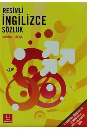 Resimli İngilizce Sözlük (İngilizce-Türkçe)