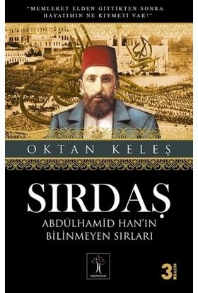 Sırdaş - Abdülhamid Han'ın Bilinmeyen Sırları - Oktan Keleş