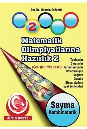 Altın Nokta Matematik Olimpiyatlarına Hazırlık -2 Temel Bilgiler -2