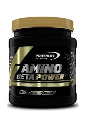 Powerlife Amino Beta Pre Workout Amino Asit 360 Gr Nar Aromalı Ve Shaker