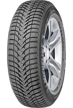 Michelin 185/65 R15 92T Xl Alpin A4 Kış Lastiği (Üretim: 2017)