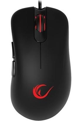 Rampage SMX-R50 RGB Howl Makrolu Oyuncu Mouse