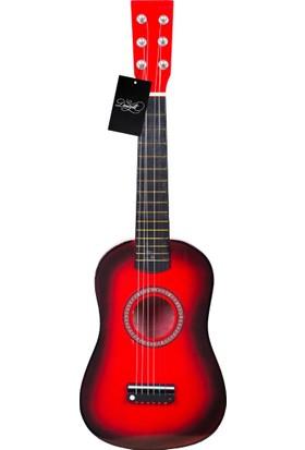 """Donizetti Çocuk Gitarı 23"""" DNZ075RB"""