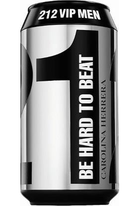 Carolina Herrera 212 Vıp Collector Özel Seri Edt 100 ml Erkek Parfümü