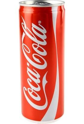 Coca Cola Kutu 200 ml 24'lü