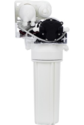 Fair Ats Açık Sistem 5 Aşamalı Pompalı Su Arıtma Cihazı