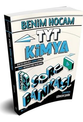 Benim Hocam Yayınları 2020 Tyt Kimya Soru Bankası